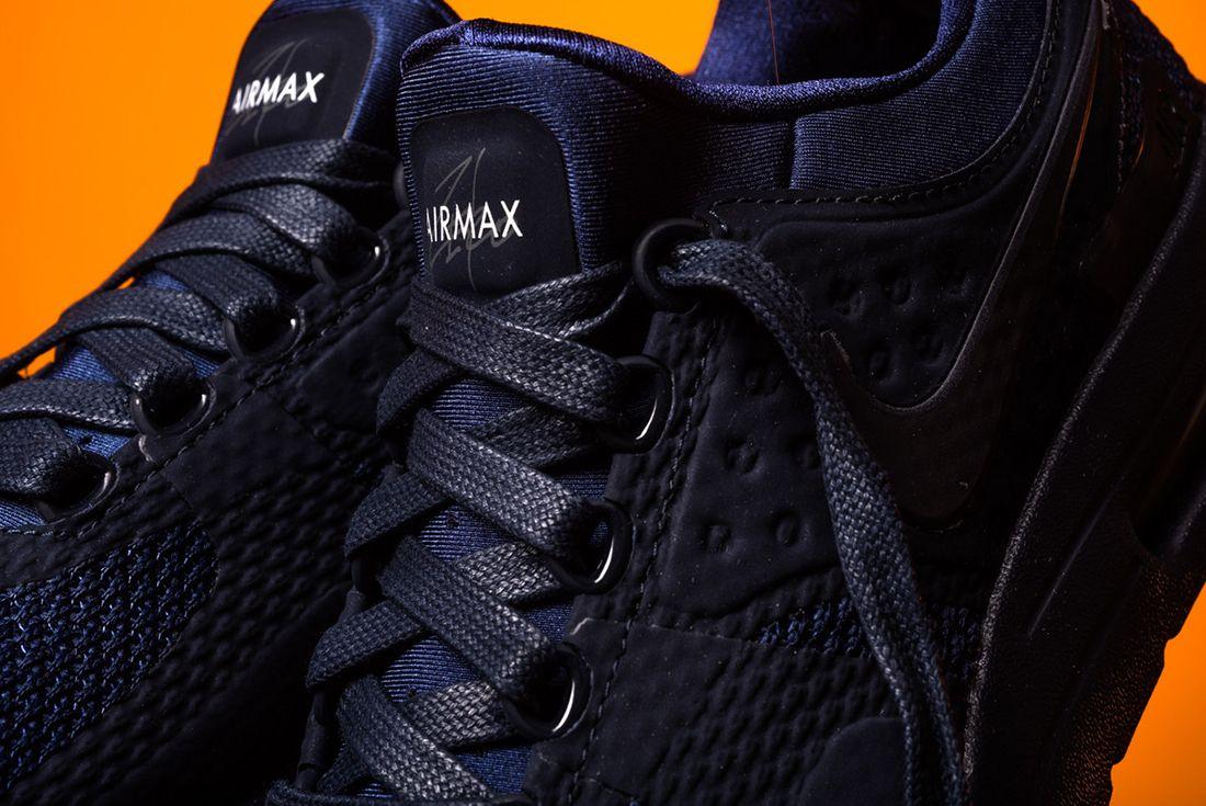 Nike Air Max Zero Obsidian 2