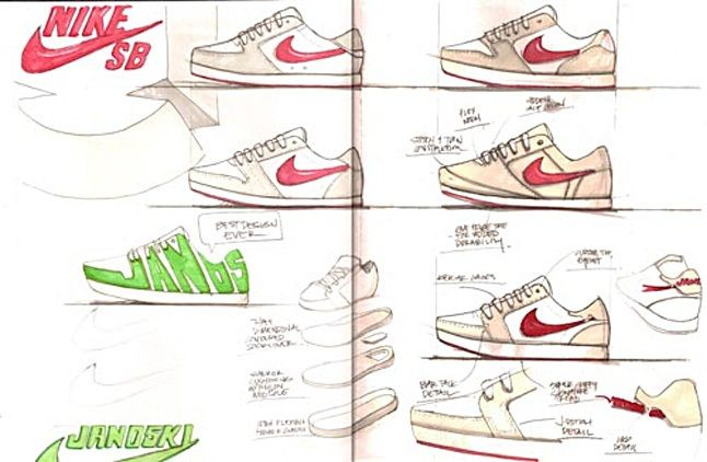 Stefan Janoski Interview Nike Sb 2