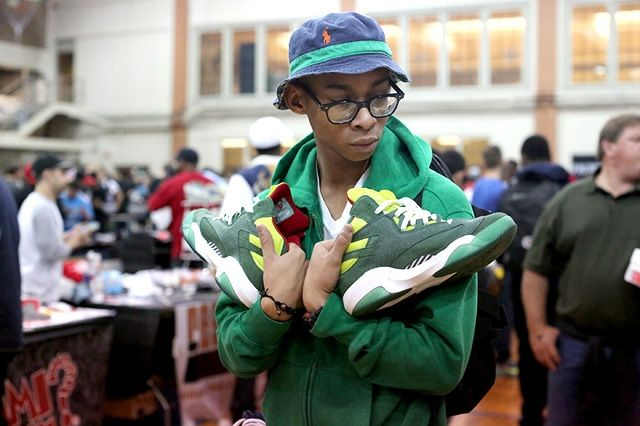 Sneaker Con Chicago May 2014 Recap 7