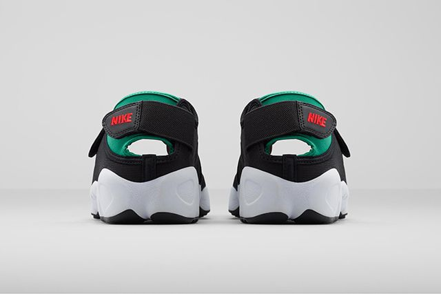 Nike Air Rift Returns 11