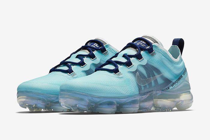 Nike Vapormax 2019 Teal 2