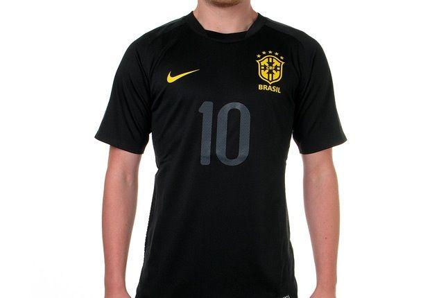 Nike Brazil World Cup Nsw 12 1