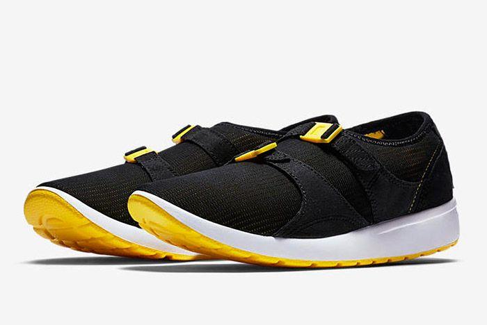 Nike Sock Racer Og Black Yellow 6