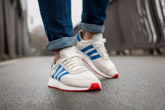 Adidas Iniki Runner Pride Of The 70S4