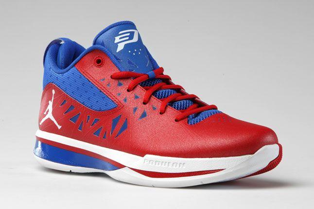 Jordan Brand 2012 Playoffs 05 1