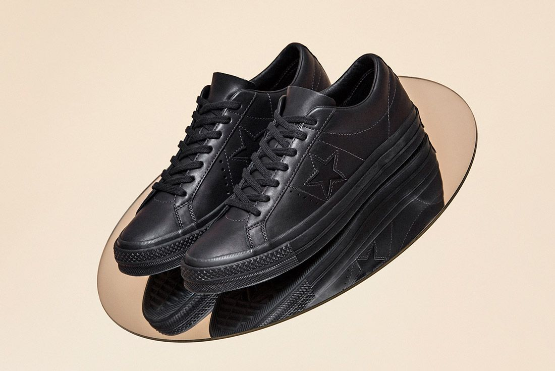 Converse Engineered Garments One Star 4