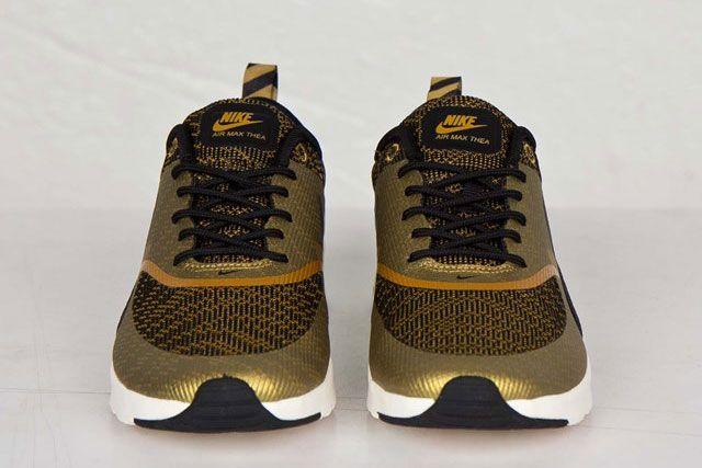Nike W Air Max Thea Knit Jacquard 2