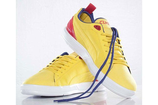 Puma Clyde Sneaker 1