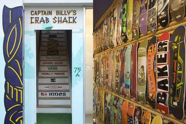 Captain Billys Crab Shack 14