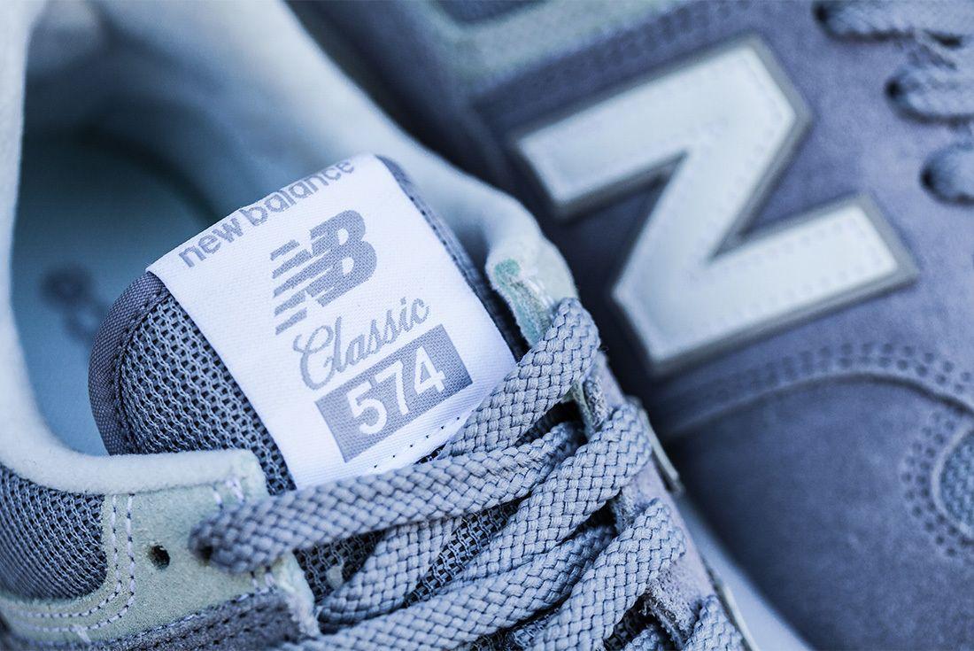 New Balance 574 Classic Pastel Pack Womens Sneaker Freaker 2