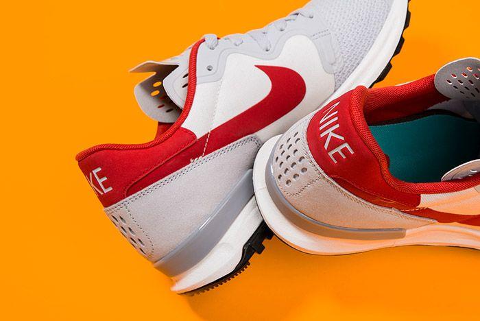 Nike Air Berwuda Pure Platinum 4
