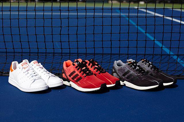 Adidas Originals Us Open Pack