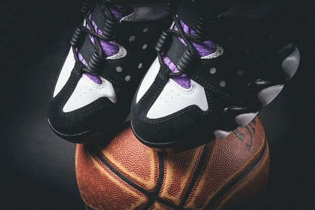 Nike Am2 Cb94 Black Purple Bump 5