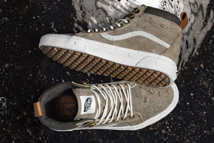 Vans Mte Collection Holiday 20153