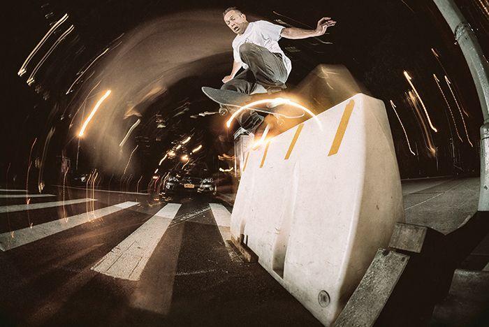 Adidas Skateboarding Introduces The Matchcourt