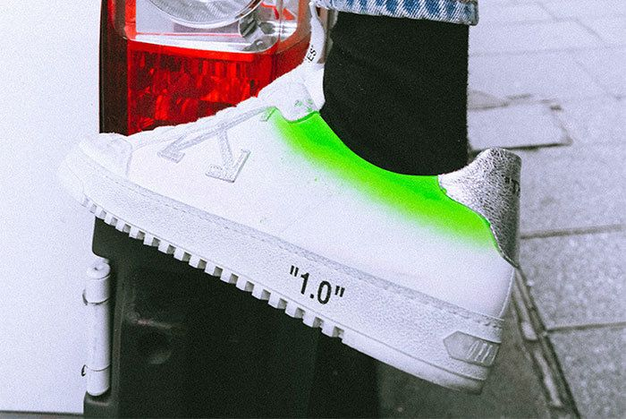 Off White Floral Shop Release Sneaker Freaker7