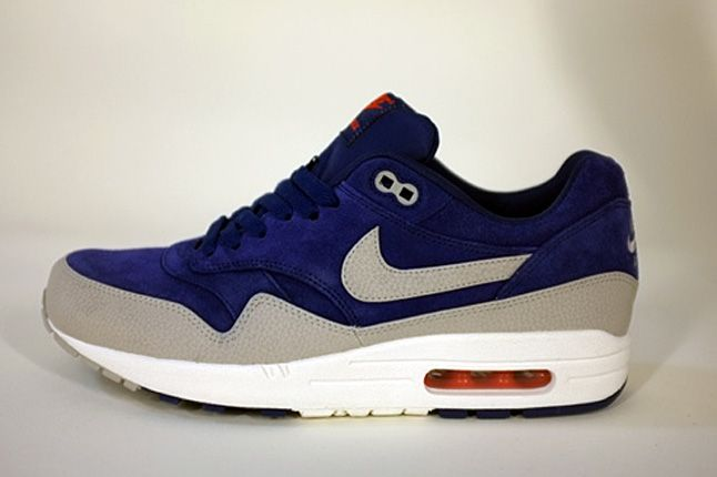 Nike Air Max 1 Holiday 2012 Preview 04 1