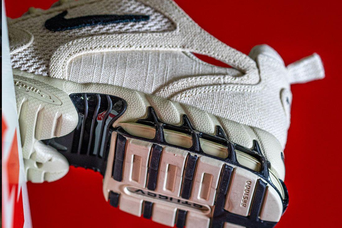 Nike Air Zoom Spiridon Cage 2 Right Close