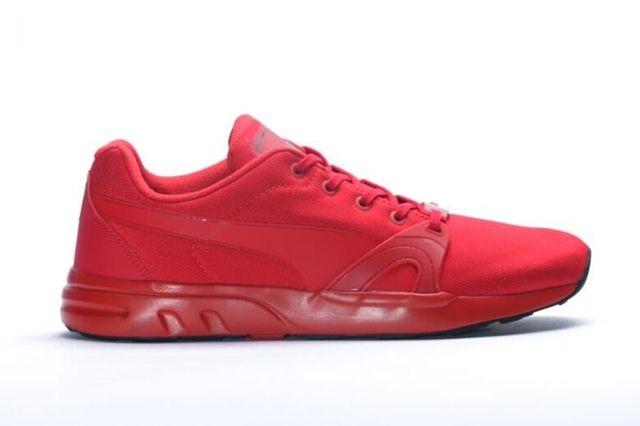 Puma Xts Red 1