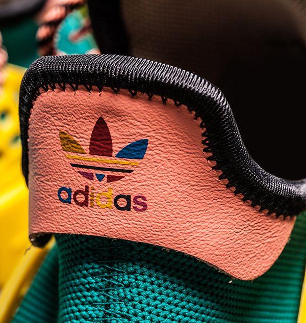 Adidas Hu Nmd Sre