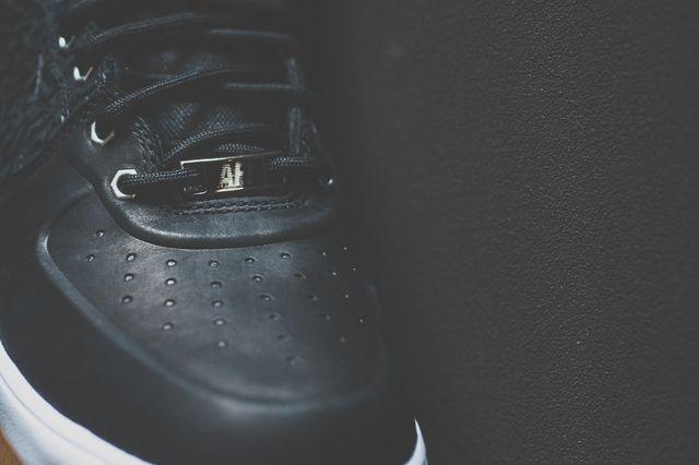 Nike Lunar Force One Sneakerboot 6
