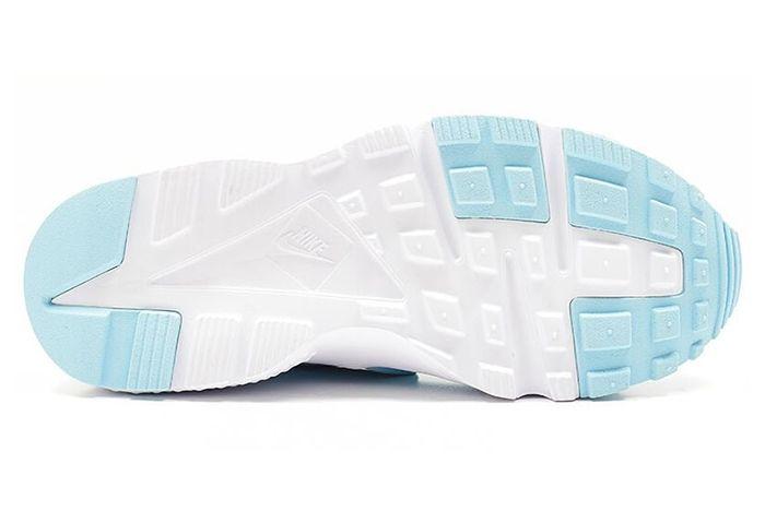 Nike Air Huarache Wmns Copa Blue Lagoon 5