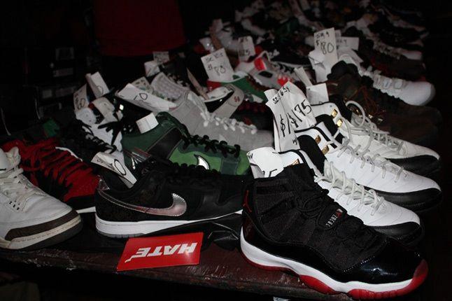 Sneaker Pimps Miami 7 1