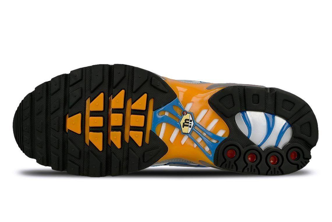 Nike Air Max Plus Deluxe 1