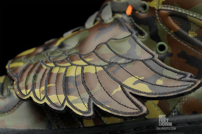 Adidas Jeremy Scott Camo Wings 7 1