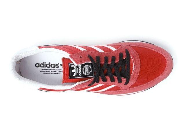 Adidas Phantom Red Aerial 1