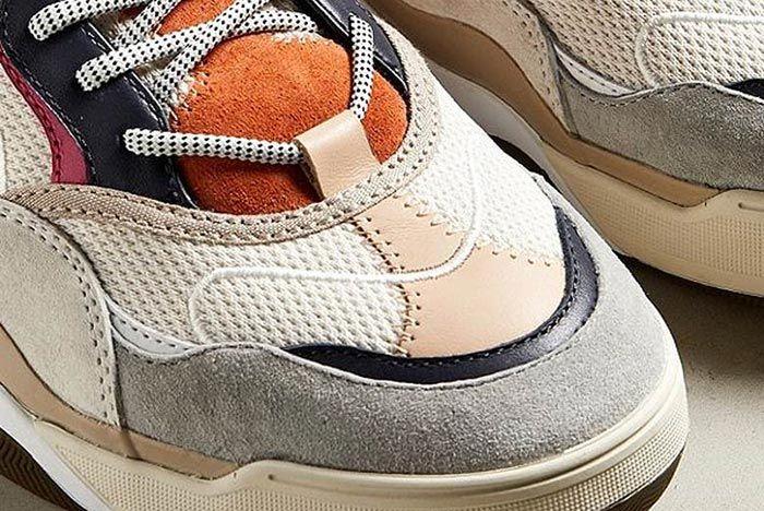 Vans Chunky Sneaker Varix 2
