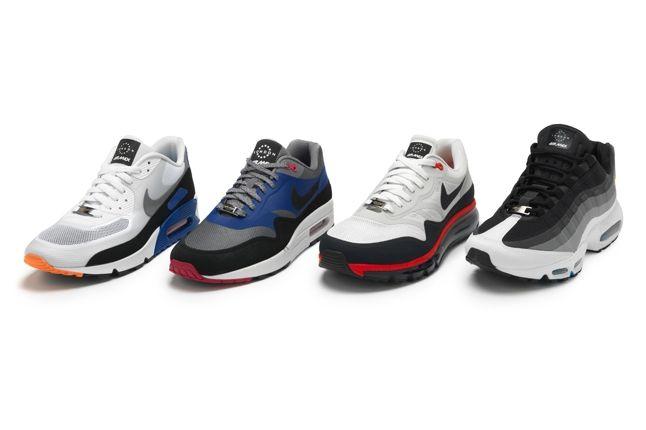 Nike Airmax Hometurf Hero 2 1
