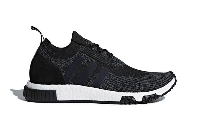 Adidas Nmd Racer Black White Release 001