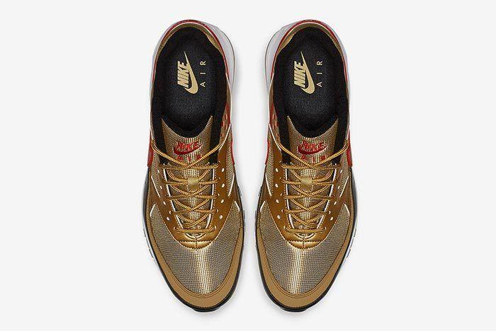 Nike Air Max 97 Bw 11