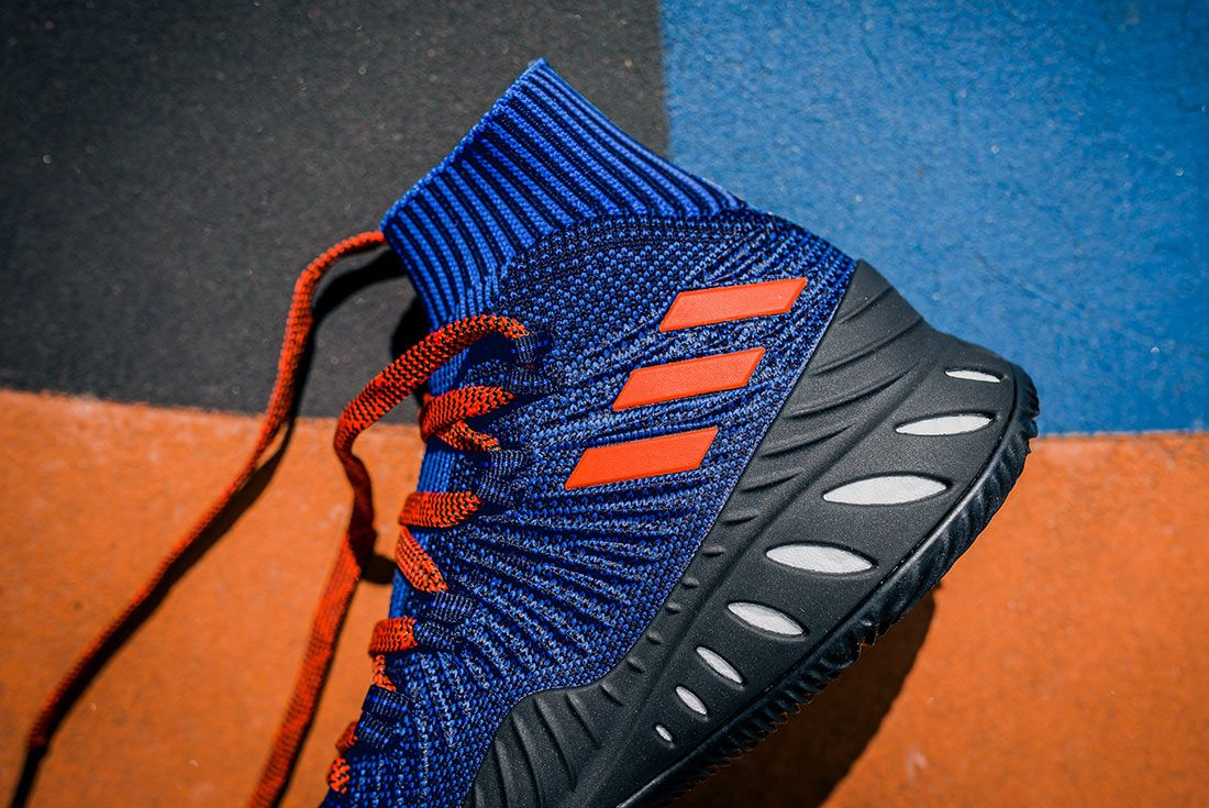 Adidas Crazy Explosive Porzingis Pe 4