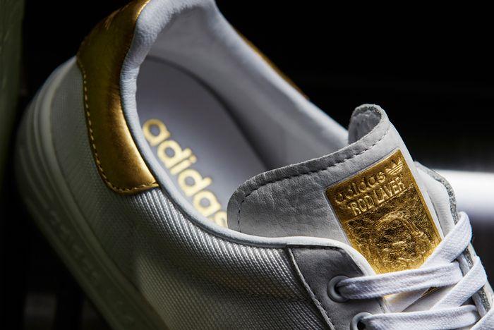 Adidas Rod Laver 999 Noble Metals