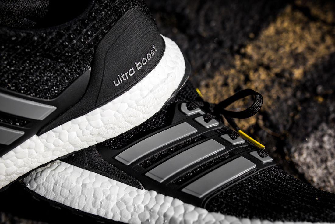 Adidas Utlraboost 5 Th Anniversary 2