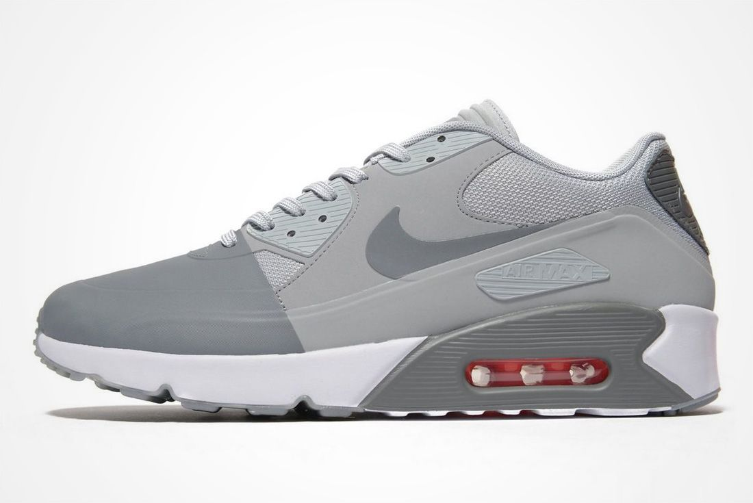Nike Air Max 90 Ultra 2 0 Wolf Grey 6 2