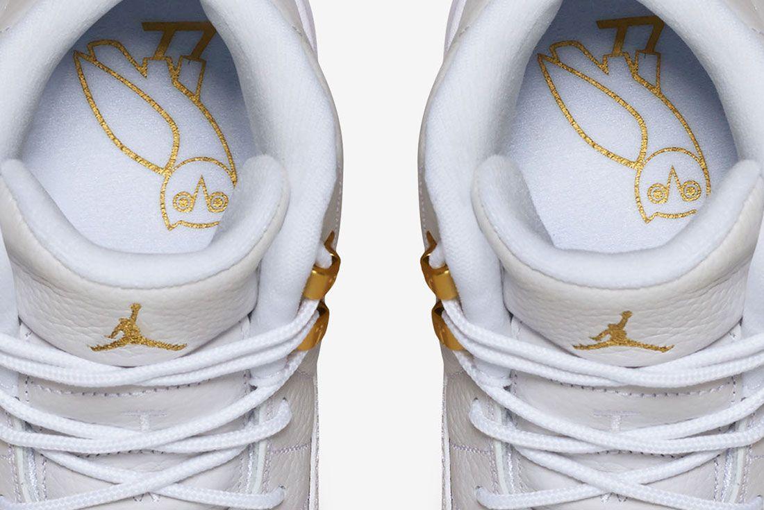 Air Jordan 12 9
