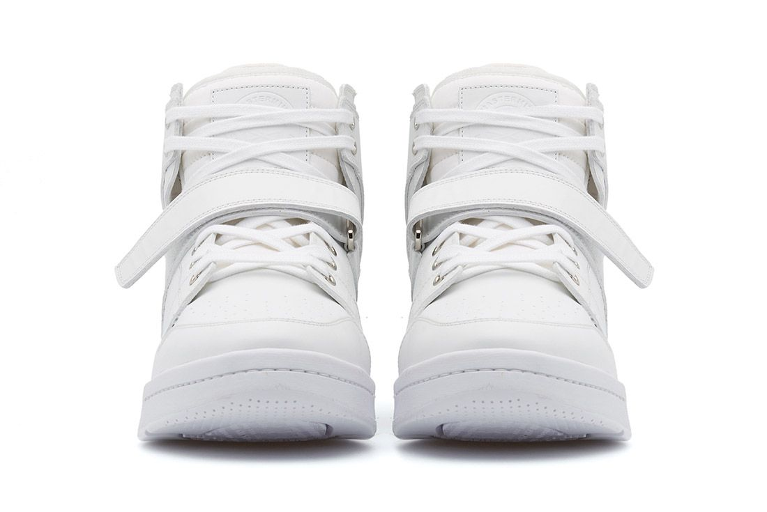 Search Ndesign X Mastermind Ghost Sox Sneaker Freaker White 7