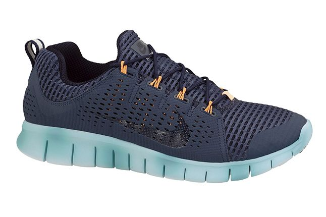 Nike Free Powerlines 2 Open Mesh Pack Blue 1