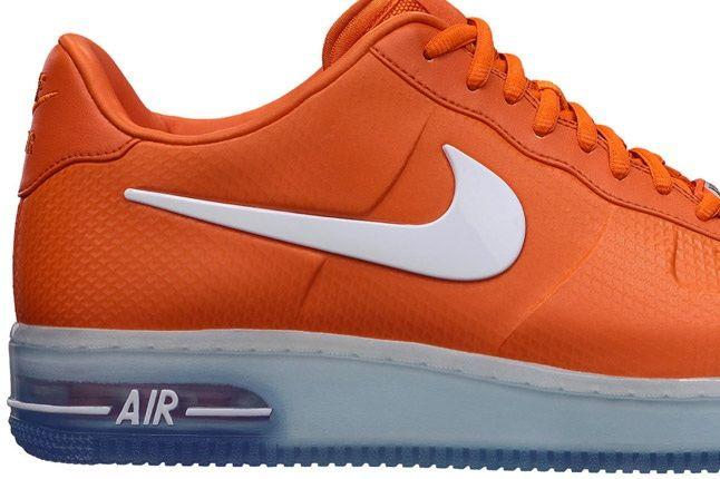 Nike Air Force 1 Pro Low Heel 1