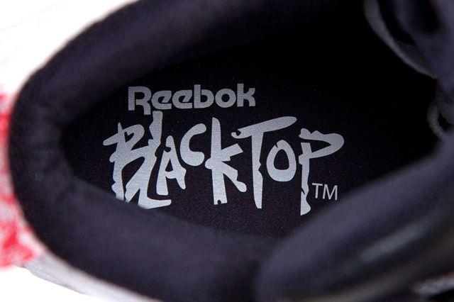 Reebok Blacktop Boulevard Punch Pink 4