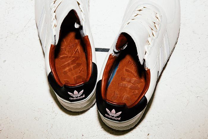 Adidas Gwar Tex Waterproof Molly 4