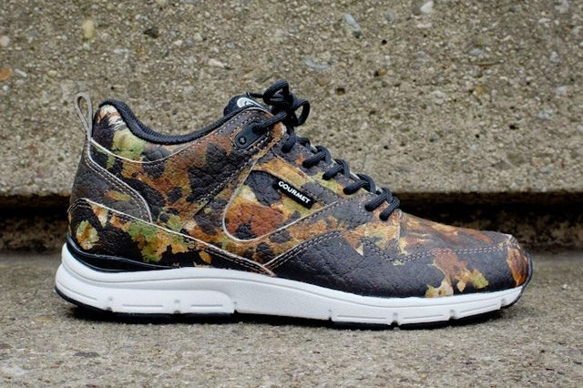 Gourmet Fall 2013 Delivery Camo Collection 12
