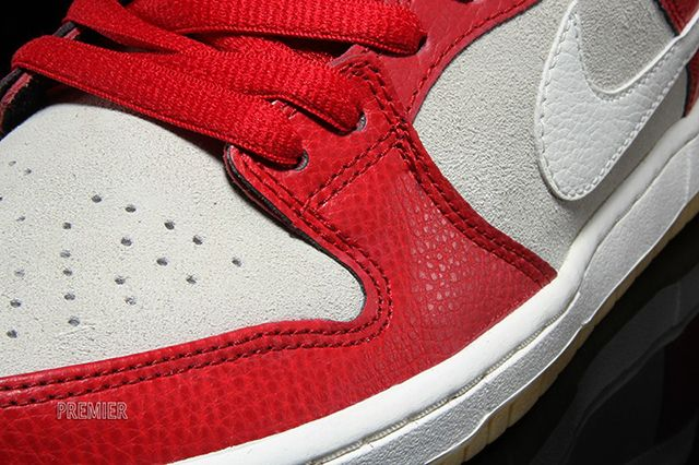 Nike Sb Dunk Low Valentines Day 4