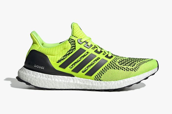Sneakers To See Out The Decade Adidas Ultraboost Neon