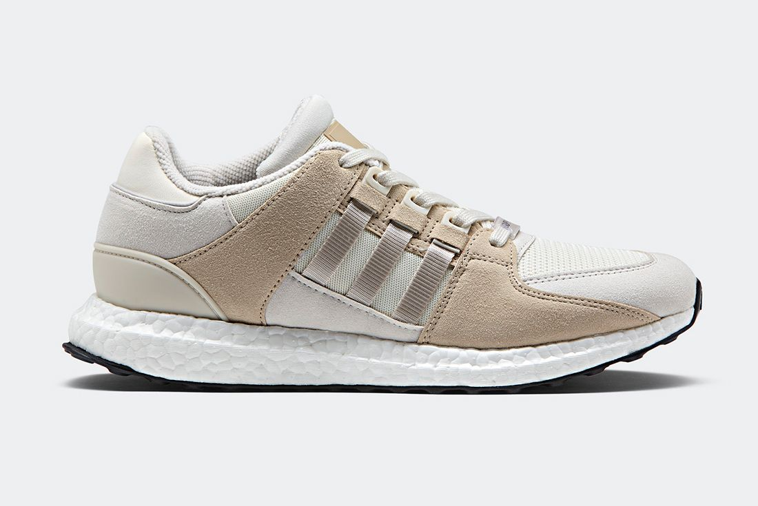 Adidas Eqt Support Ultra Clay Brown 1