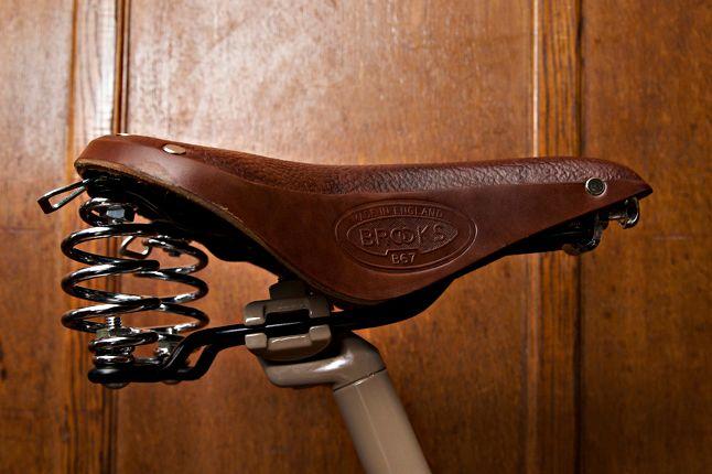 Puma Bike Sneakerfreaker Seat 1