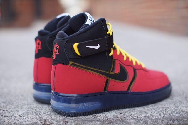 Nike Air Force 1 High Prm Bakin 5